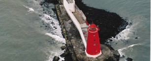 Poolbeg Lighthouse Pic 1